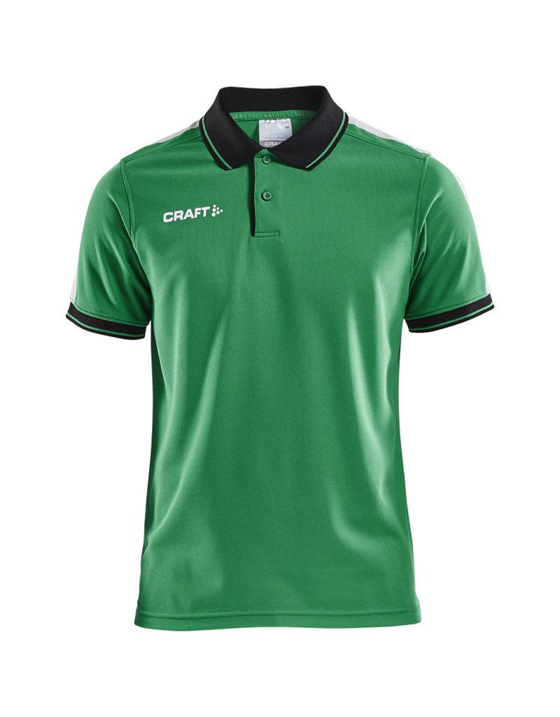 CRAFT Sportswear® PRO CONTROL POLOSHIRT M