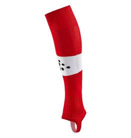CRAFT Sportswear® PC STRIPE W-O FOOT SOCKS JR