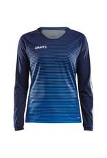 CRAFT Sportswear® PRO CONTROL STRIPE JERSEY LS W