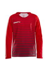 CRAFT Sportswear® PRO CONTROL STRIPE JERSEY LS J