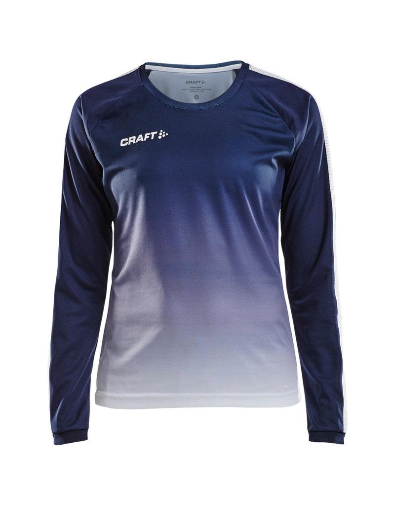 CRAFT Sportswear® PRO CONTROL FADE JERSEY LS W