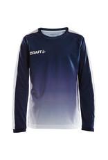 CRAFT Sportswear® PRO CONTROL FADE JERSEY LS JR