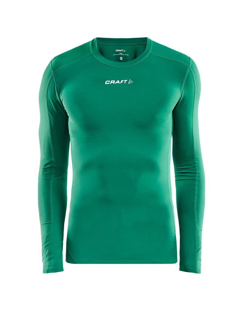 CRAFT Sportswear® PRO CONTROL COMPRESSION LS