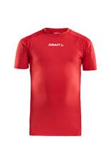 CRAFT Sportswear® PRO CONTROL COMPRESSION TEE JR
