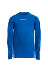 CRAFT Sportswear® PRO CONTROL COMPRESSION LS JR