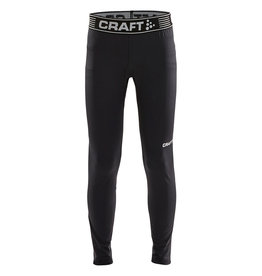 CRAFT Sportswear® PRO CONTROL COMPR TIGHTS JR