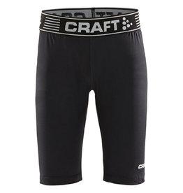 CRAFT Sportswear® PRO CONTROL COMPR SH TIGHTS JR