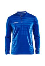 CRAFT Sportswear® PRO CONTROL BUTTON JERSEY LS M