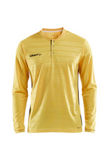 CRAFT Sportswear® PRO CONTROL BUTTON JERSEY LS M