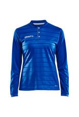 CRAFT Sportswear® PRO CONTROL BUTTON JERSEY LS W