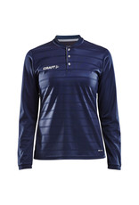 CRAFT Sportswear® PRO CONTROL BUTTON JERSEY LS W