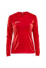 CRAFT Sportswear® SQUAD JERSEY SOLID LS W