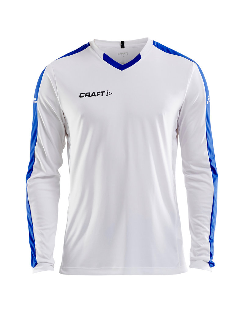 CRAFT Sportswear® PROGRESS JERSEY CONTRAST LS M