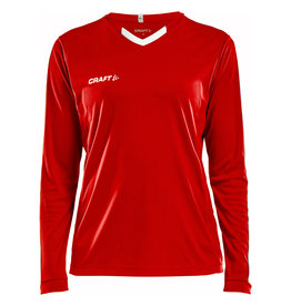 CRAFT Sportswear® PROGRESS JERSEY CONTRAST LS W