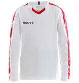 CRAFT PROGRESS JERSEY CONTRAST LS JR
