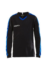 CRAFT Sportswear® PROGRESS JERSEY CONTRAST LS JR