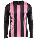 CRAFT PROGRESS JERSEY STRIPE LS M