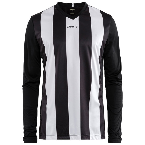 PROGRESS JERSEY STRIPE LS M