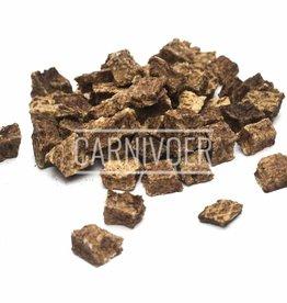 Eendenvlees blokjes 200 gram