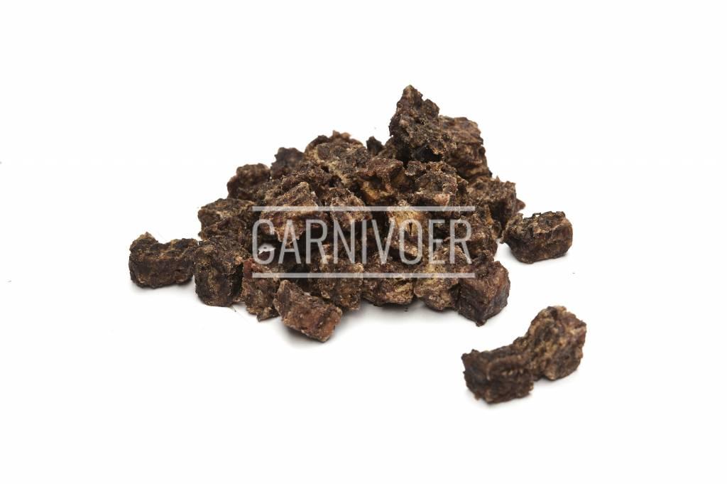 Rundervleesblokjes 200 gram