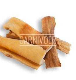 Runderkophuid normaal 250 gram