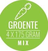 Groente-mix 10 x 700gram