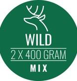 Wild-mix 10 x 800gram