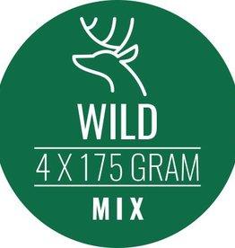 Wild-mix 10 x 700gram