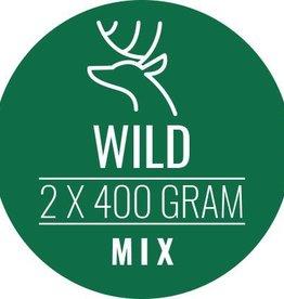 Wild-mix 12 x 800gram