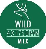 Wild-mix 12 x 700gram