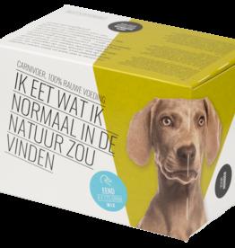 Eend-mix Hond 12 x 700gram