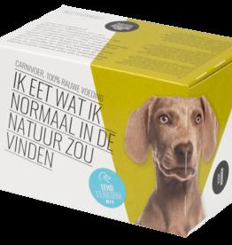 Eend-mix Hond 12 x 800gram