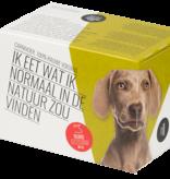 Rund-mix hond 12 x 700gram