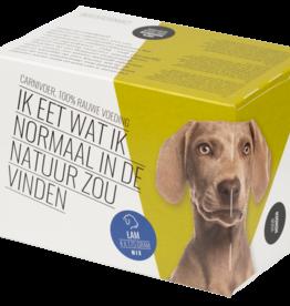 Lam-mix hond 12 x 700gram
