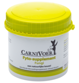 Fyto-supplement Fungi