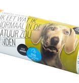 Eend-mix Hond 10x1000 gram