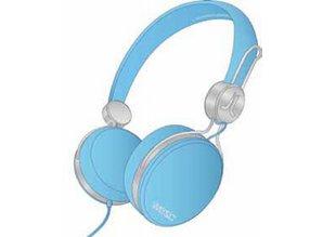 WeSC wesc-banjar-jazz-blue-koptelefoon