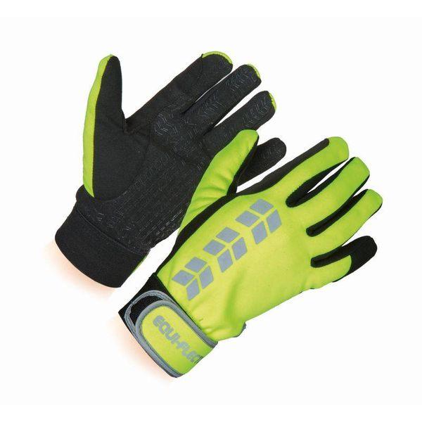 EQUI-FLECTOR® ruiter handschoenen