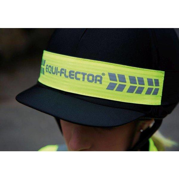 EQUI-FLECTOR®-reflecterende Capband