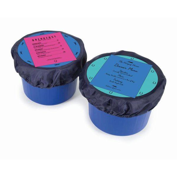 Bucket covers - (voer)emmerafsluiters