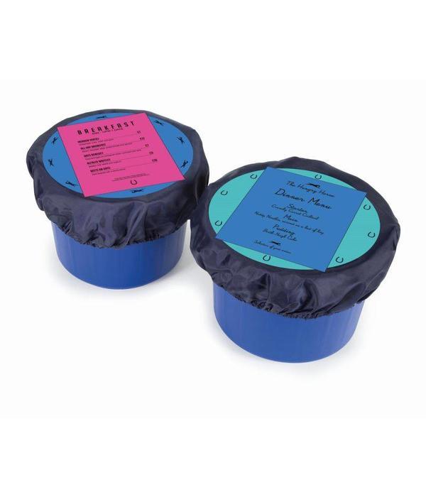 Shires Bucket covers - (voer)emmerafsluiters