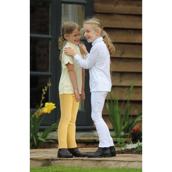 Meisjes Saddlehugger Jodphurs Gelukstreffers