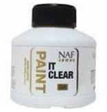 NAF Paint IT Clear NAF