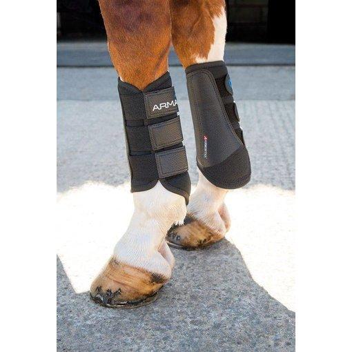 ARMA Arma Brushing Boots Shires
