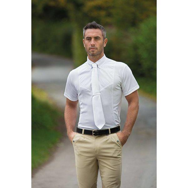 Heren Shirt met korte mouwen