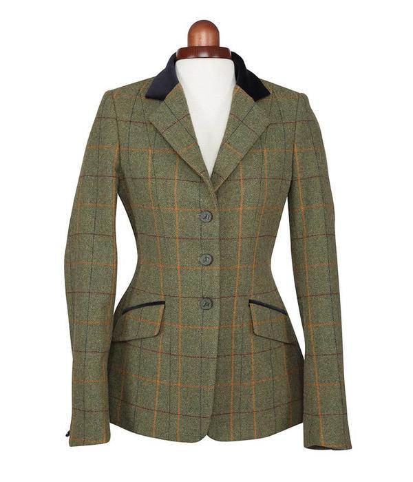 AUBRION  AUBRION Saratoga Jacket dames