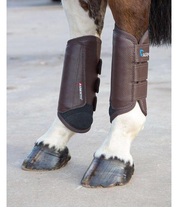 ARMA  ARMA Cross Country Boots Shires Achterbenen