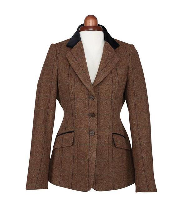 AUBRION  AUBRION Saratoga kinder Jacket