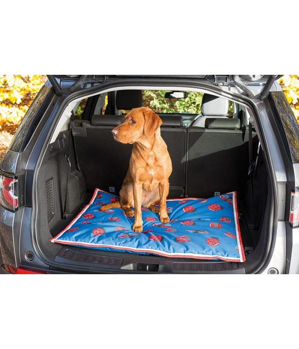 Digby & Fox Waterproof Dog Bed