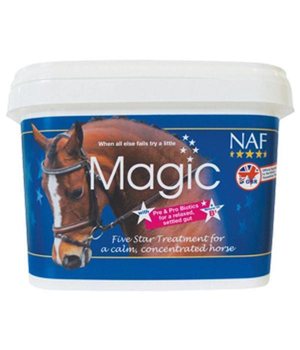 NAF MagicVast